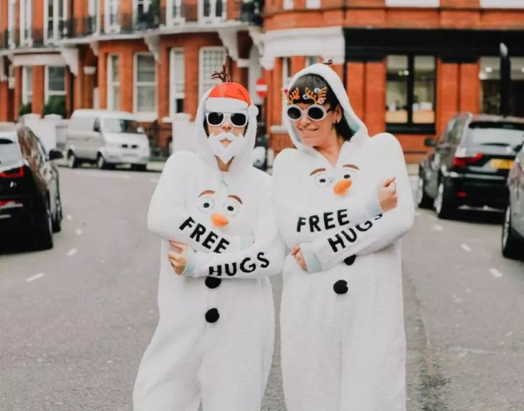 10 Cute & Easy Halloween Costumes That Won't Break the Bank
