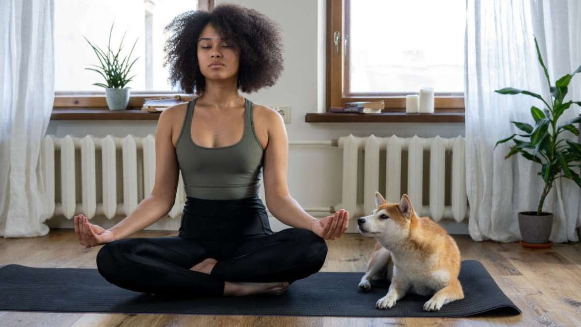 How Meditation is Slowly but Surely Changing My Life