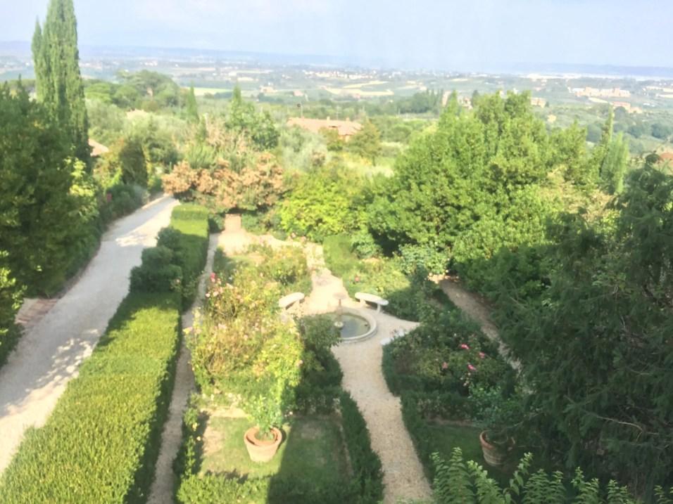 Villa Cicolina Gardens