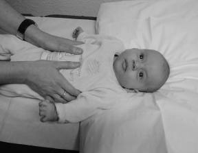Herts Osteopathy Cranial Osteopathy Babies