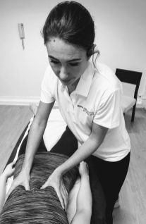 Visceral Osteopathy with Iana