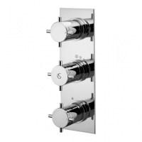 Ideal Standard Oposta Conceled Shower Mixer Valve - A5595AA