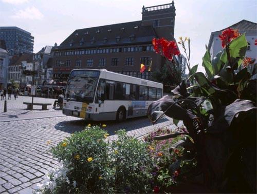 Hasselt: un plan de mobilité exemplaire