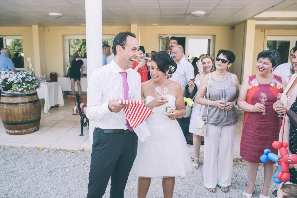 Reportage mariage aube Catherine et Christophe