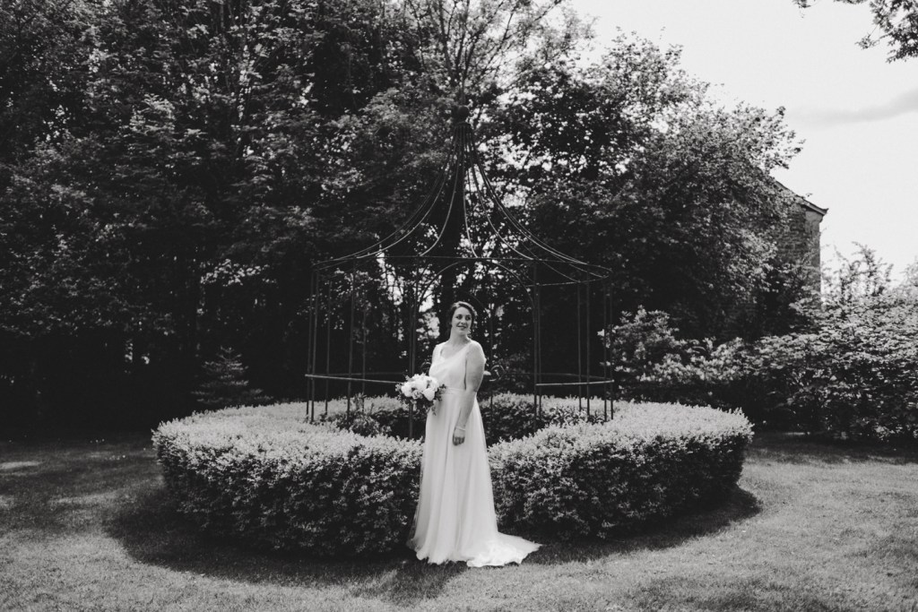 Mariage dans les Ardennes | Élise & Yohan