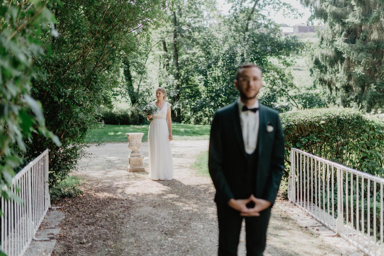 Mariage au Relais de Poste