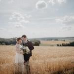 Un mariage champêtre à la Ferme du Lion d'Or | Marion & Julien