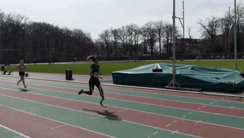 Kimberly 200 meter