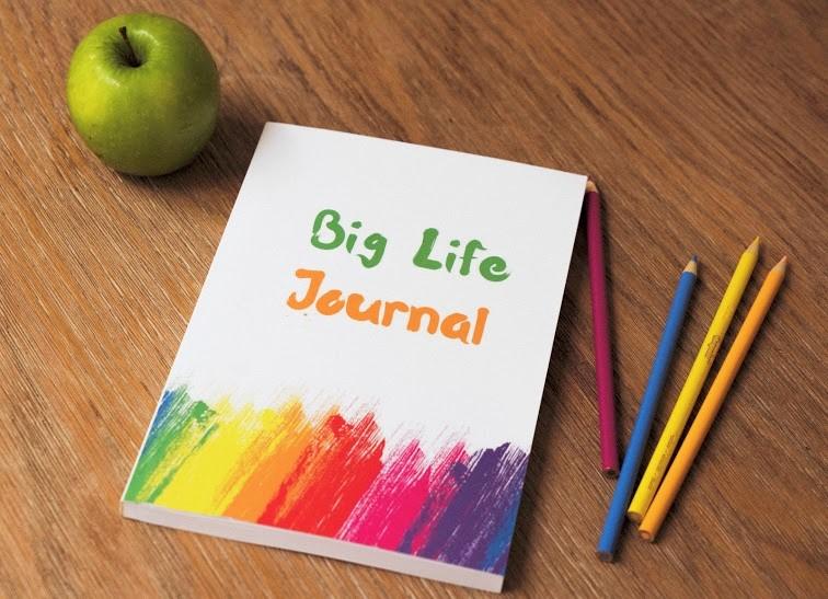 Image result for big life journal