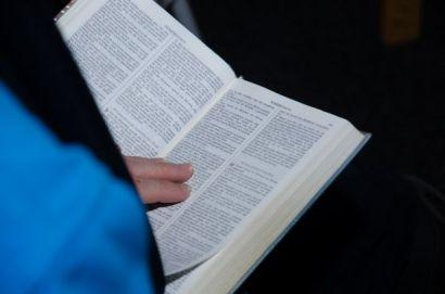 Bijbelmarathon 1