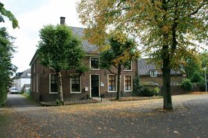 Kerkplein_8_Voormalige_pastorie