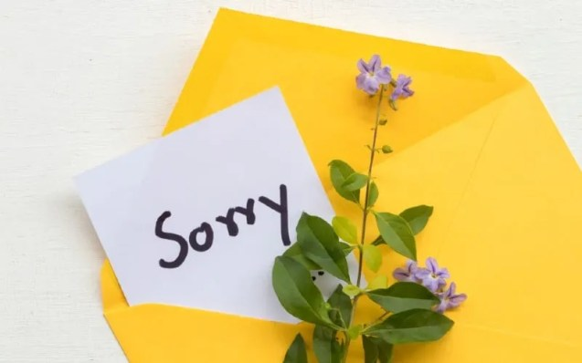 Romantic Sorry Messages For Boyfriend: 120+ Lines To Win Him Back