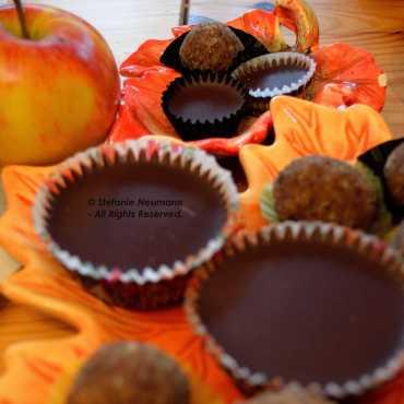 Halloween Treats © Stefanie Neumann - All Rights Reserved.