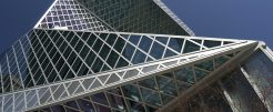 Custom-Exterior-Glass-Seattle-Central-Library