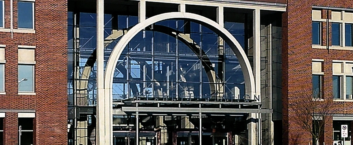 Everett-Station