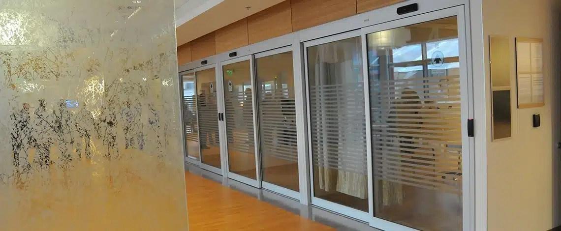 Glass-Sliding-Doors-Good-Samaritan-Hospital-2
