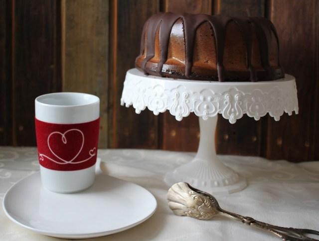 Ich bedanke mich von Herzen bei Kahla Prozellan für diesen Kaffebecher den sie mir zur Verfügung gestellt haben.