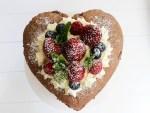 Blitzbisquit für Prep & Cook