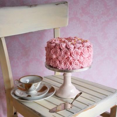 Cake smash Torte