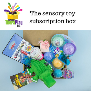 gift ideas for children with autism