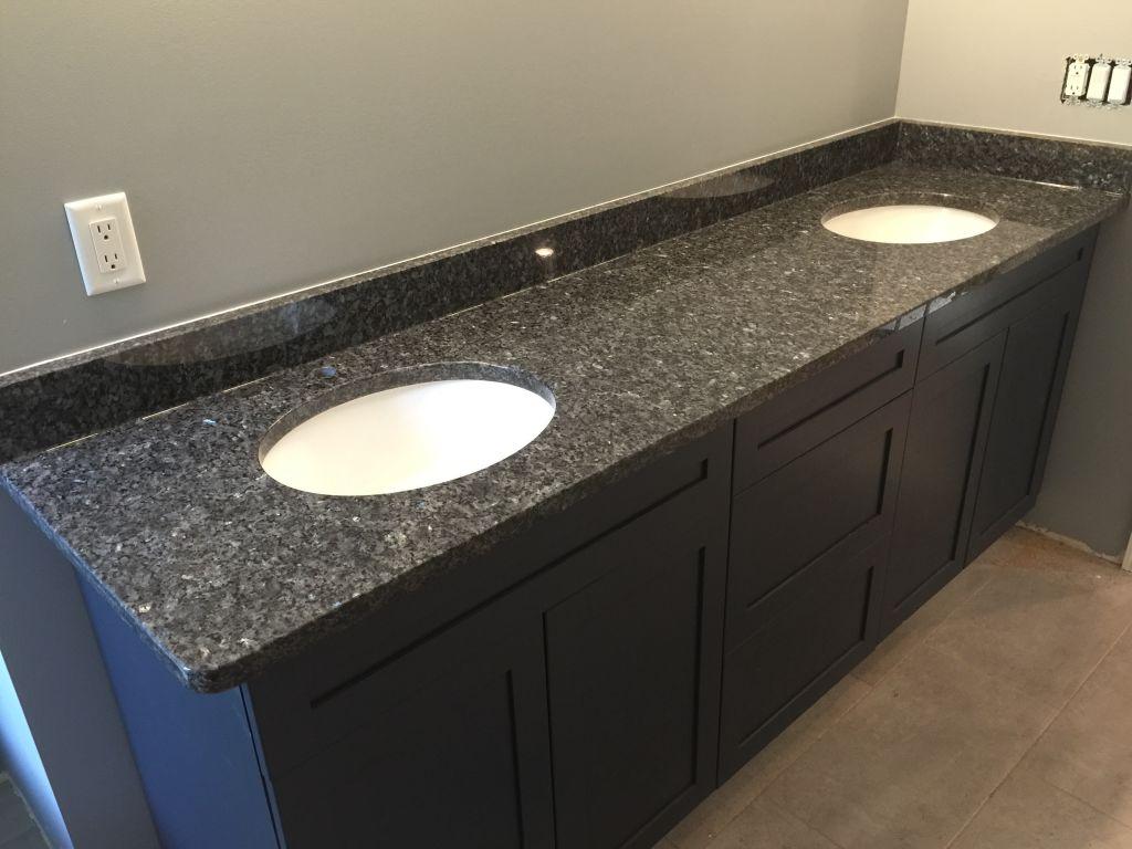 blue pearl granite kitchen aid mixers on sale bathroom top countertop