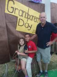 Grandparents Day 2019