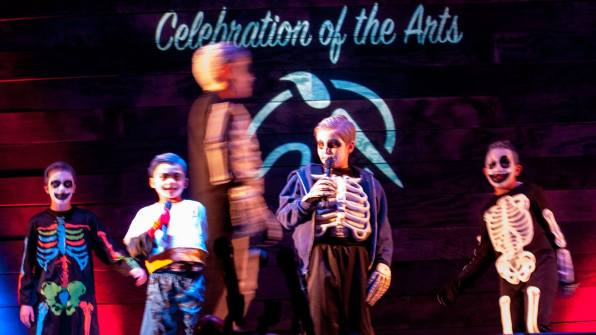 Celebration for the arts 2019