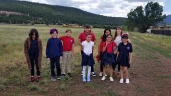 Heritage Williams Back to School 2019