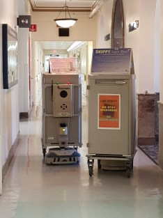 Robot médicament