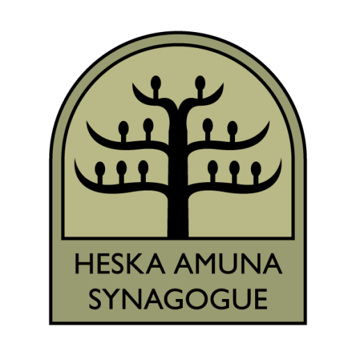 Visitor Guide | Heska Amuna Synagogue