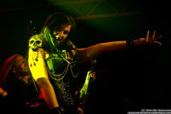 xandria_london_o2_academy_islington_001
