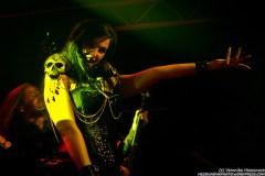 xandria_london_o2_academy_islington_001