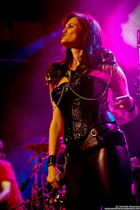 xandria_london_o2_academy_islington_008