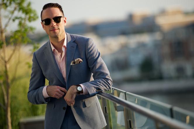 Summer Suit feat. REISS - He Spoke Style