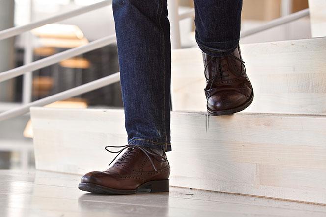 Business Meeting Sharp Casual - He Spoke Style