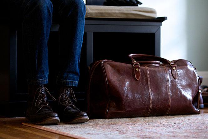 Stylish Travel Tips feat. Eton - He Spoke Style