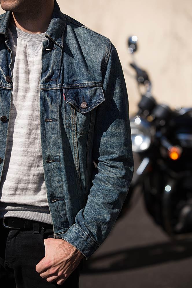 Moto - He Spoke Style
