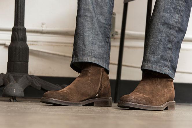 Joe's Jeans - He Spoke Style