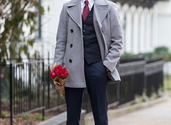 Valentine's Day Style - He Spoke Style