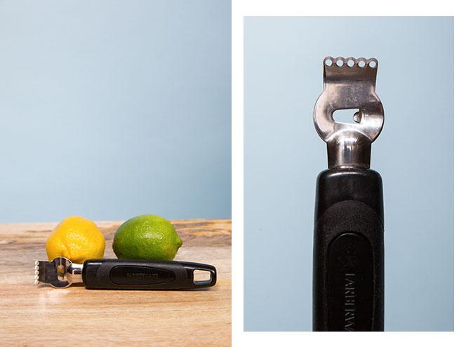 Home Bar Tools Peeler - He Spoke Style
