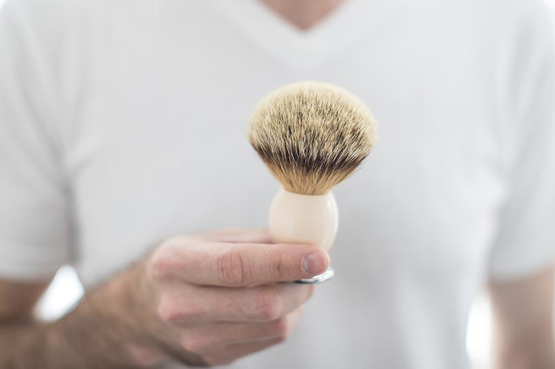choose best shaving brush