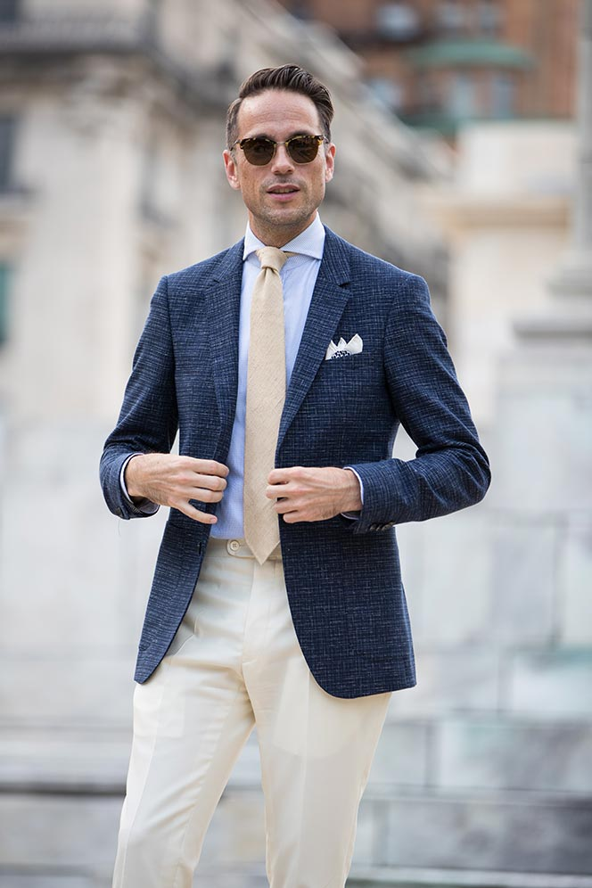 Mens Wedding Outfit Ideas