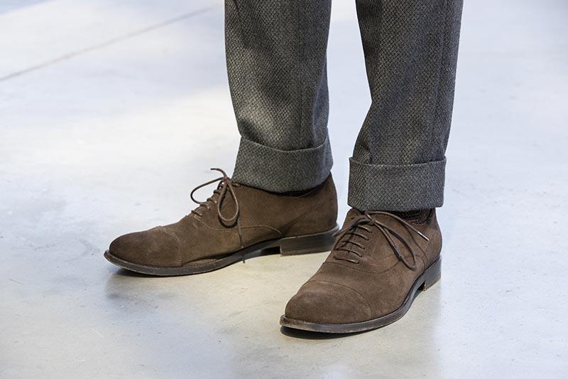 best business casual shoes men