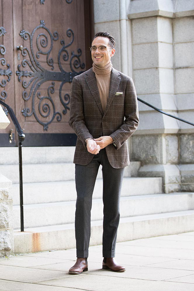 fall business casual outfit ideas men 2016
