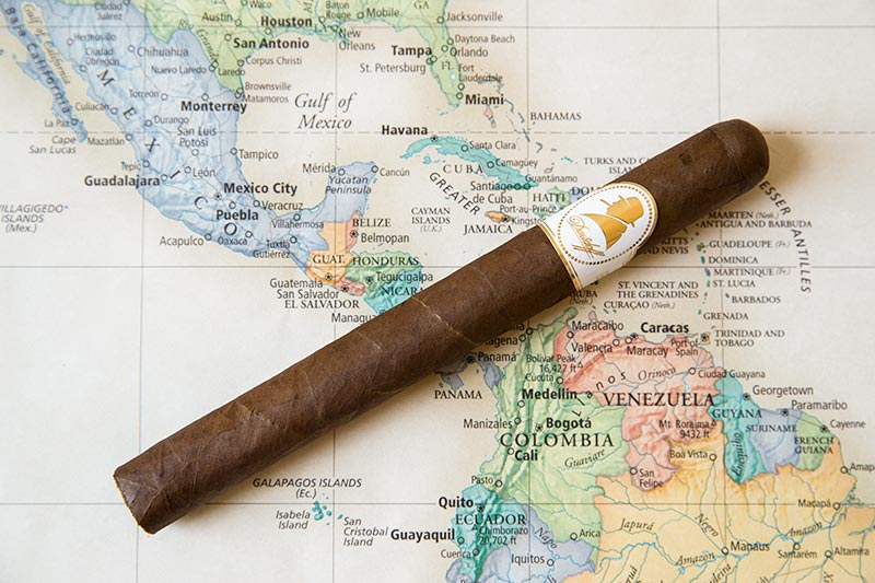 cigar shapes sizes guide