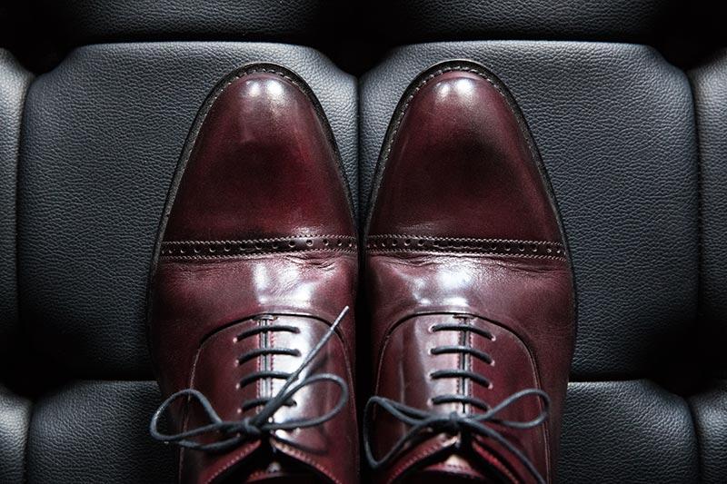 brogue shoes mens guide