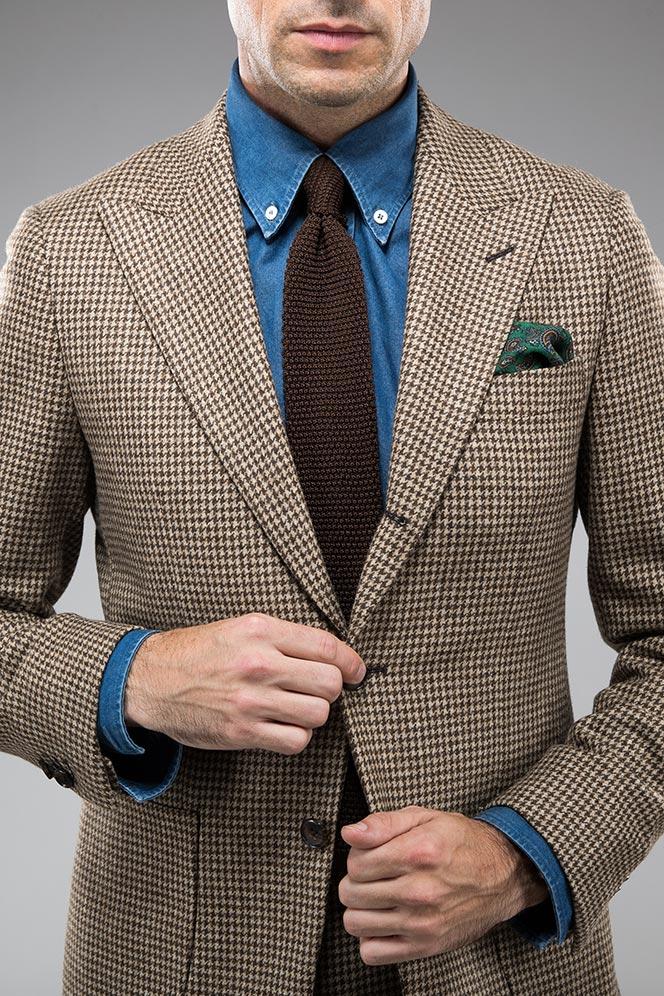 mens suit jackets lapel styles guide