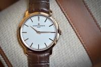 Should You Wear A Watch With A Tuxedo? - He Spoke Style