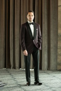 Black Tie Optional: Formal Dress Codes Explained - He ...