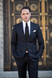 Cocktail Attire For Men: How To Get It Right